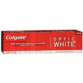 Colgate Optic White Sparkling Mint Fogkrém