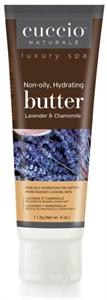 Cuccio Butter Lavender & Chamomile