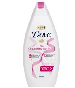 Dove Pink Tusfürdő