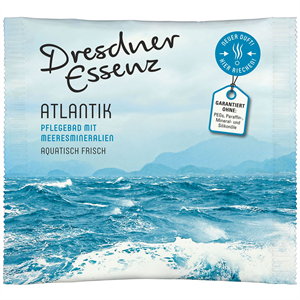 Dresdner Essenz Atlantik Fürdősó