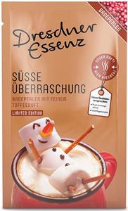 Dresdner Essenz Badeperlen Süsse Überraschung