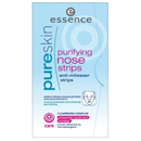 Essence Pure Skin Purifying Nose Strips (régi)