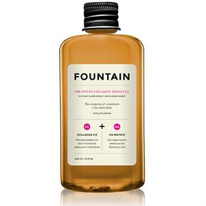 Fountain The Phyto-Collagen Molecule