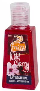 Fruisse Antibakteriális Kéztiszító Gél Wild Cherry