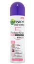 Garnier Mineral Protection5 Cotton Fresh Dezodor