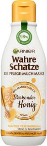 Garnier Wahre Schätze Pflege-Milch Méz Erősítő Hajmaszk