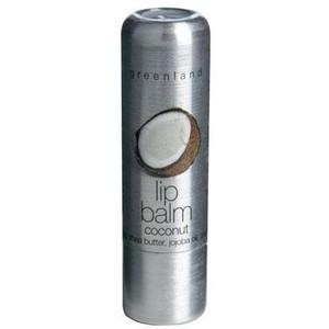 Greenland Coconut Lip Balm