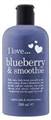 I love... Blueberry & Smoothie Tusfürdő