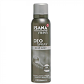 Isana Men Deep Grey Deo Spray
