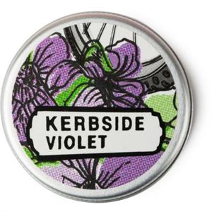Lush Kerbside Violet Krémparfüm