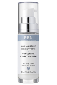 REN Max Moisture Concentrate