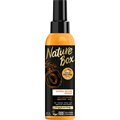 Nature Box Sárgabarack Hajfény Spray