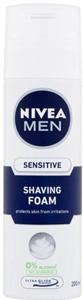 Nivea Men Sensitive Borotvahab