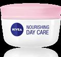 Nivea Visage Intenzív Hidratáló Nappali Krém Száraz és Érzékeny Bőrre