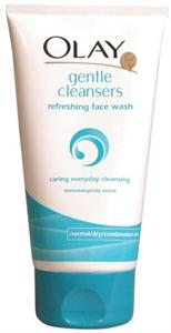 Olay Gentle Cleansers Arclemosó