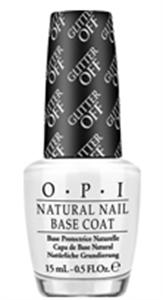 OPI Glitter Off Peelable Base Coat