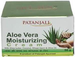 Patanjali Aloe Vera Hidratálókrém
