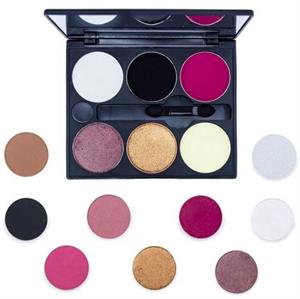 Paulmoise Eyeshadow Palette