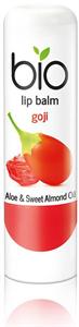 Quiz Ajakápoló Bio Aloe & Sweet Almond