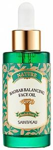 Saint Peau Baobab Balancing Face Oil