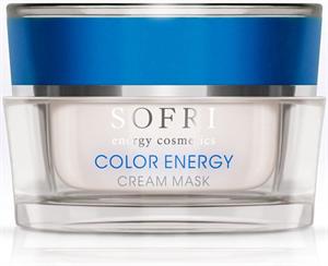 Sofri Color Energy Cream Mask