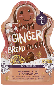 T By Tetesept Happy Ginger Brad Man Fürdőhab