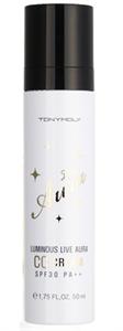 Tonymoly Luminous Live Aura CC Cream SPF30 PA++