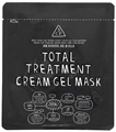 3 Concept Eyes Total Treatment Cream Gel Mask