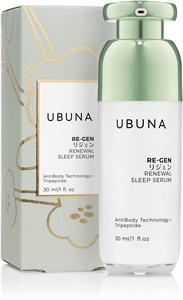 Ubuna Re-Gen Éjszakai Bőrmegújító Szérum