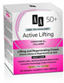 AA Age Technology Active Lifting 50+ Lifting Hatású, Regeneráló Éjszakai Arckrém