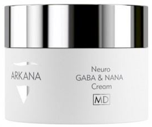 Arkana Neuro Gaba & Nana Cream
