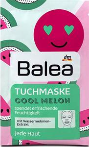 Balea Cool Melon Tuchmaske