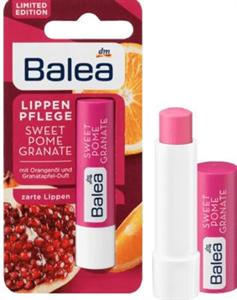 Balea Sweet Pomegranate Ajakápoló
