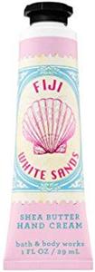 Bath & Body Works Fiji White Sands Shea Butter Hand Cream