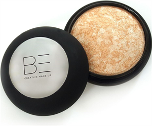 BE Creative Make Up Baked Highlighter