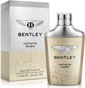 Bentley Infinite Rush EDT