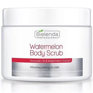 Bielenda Professional Watermelon Body Scrub