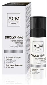 ACM Duolys Hyal Intenzív Bőr Öregedést Gátló Szérum