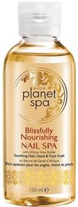 Avon Blissfully Nourishing Nyugtató és Tápláló Kéz-, Köröm- és Lábfürdető