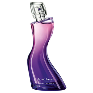Bruno Banani Magic Woman EDT