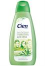 Cien Mindennapos Sampon Gyógynövény & Aloe Vera