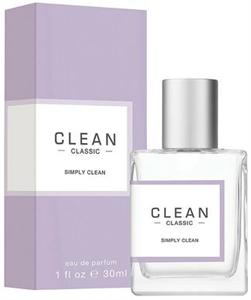 Clean Classic Simply Clean