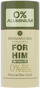 Dermaflora 0% for Him Stift Intensity