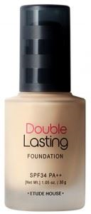 Etude House Double Lasting Foundation New SPF34 PA++