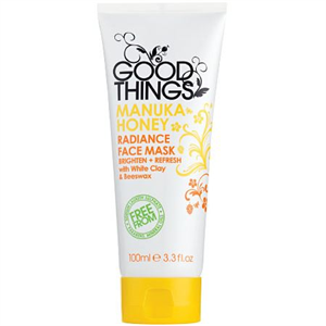 Good Things Manuka Honey Radiance Face Mask
