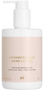 H&M Cashmere Haze Kézkrém
