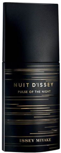 Issey Miyake Nuit D'issey Pulse Of The Night EDP
