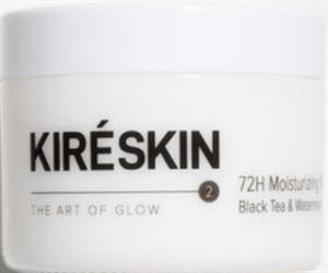 Kiré Skin Fekete Tea + Görögdinnye 72H Hidratáló Maszk