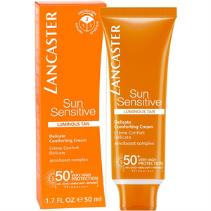 Lancaster Sun Sensitive Face Cream SPF50+