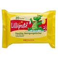 Lilliputz Nedves Tisztítókendő